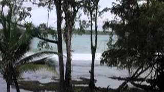 WATER FRONT LOT FOR SALE BOCAS DEL TORO PANAMA