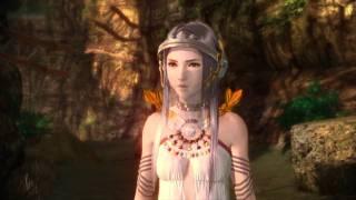 Final Fantasy XIII-2 Gameplay