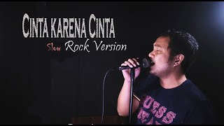 Download Lagu JUDIKA - Cinta karena Cinta (Cover) By stevano muhaling mp3