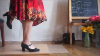 кастаньеты Как играть на кастаньетах Урок 27 Castanuelas Castanets Flamenco Lessons For Beginners