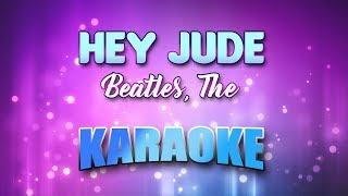 Beatles, The - Hey Jude (Karaoke & Lyrics)