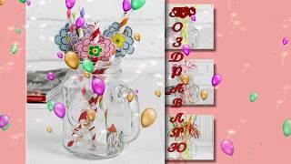 День Рождения Соломинки Для Коктейлей Необычные Праздники 3 Января Международный Праздник