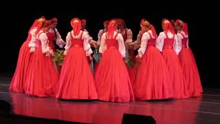 Russian national dance