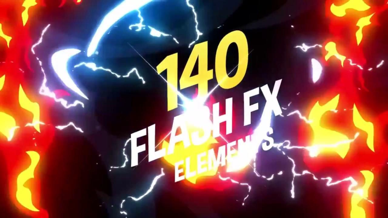 140 flash fx elements скачать торрент
