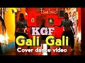 KGF // Gali Gali cover video song / Neha Kakkar , Moni Roy
