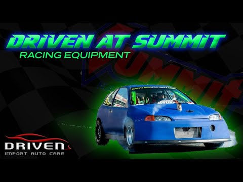 Our Race Car Is Now Featured At Summit Racing Equipment! Driven Import Auto Care Newnan Georgia