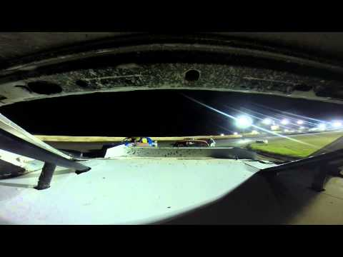 Texana Street Stock May 3, 2014