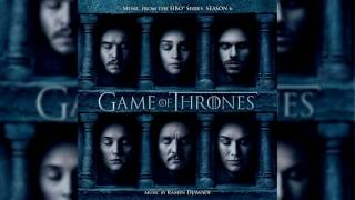 Baixar 21 - Service of the Gods (Bonus Track) - Game of Thrones Season 6 Soundtrack