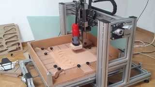 Diy Routing Cnc Clamps