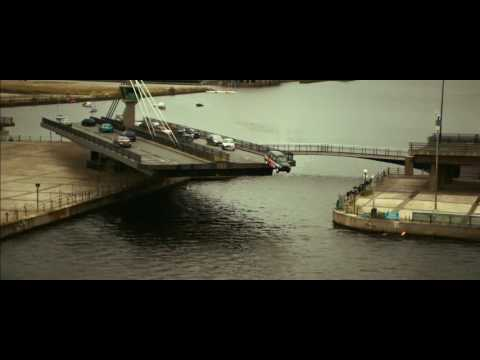 Criminal-Have you ever seen a bridge that can spin