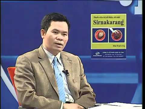 Bệnh sỏi thận, điều trị bệnh sỏi thận (Tư vấn chuyên gia) Full