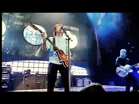Sir Paul McCartney: Parkinson Show December 2005