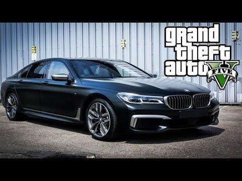 GTA 5 REAL LIFE  CONDUC CEL MAI RAPID BMW