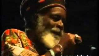 The Abyssinians - The Good Lord - Rototom 2010