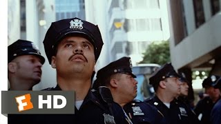 World Trade Center (2/9) Movie CLIP - Arriving at the Scene (2006) HD