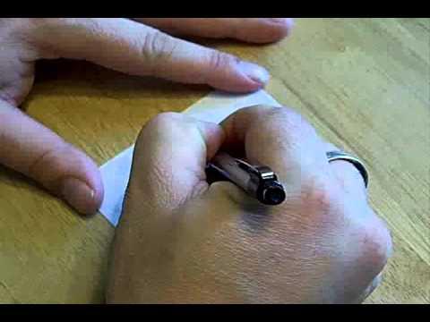 Creating a Bind Rune