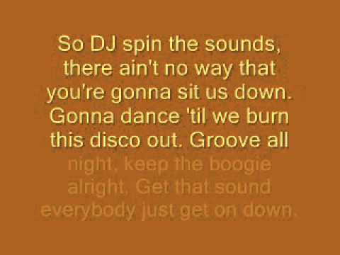 Michael Jackson-Burn This Disco Out.wmv