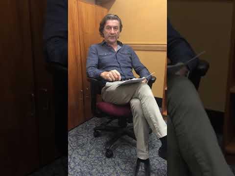 Dr. Alessio Fasano on Cross Contamination Guidelines