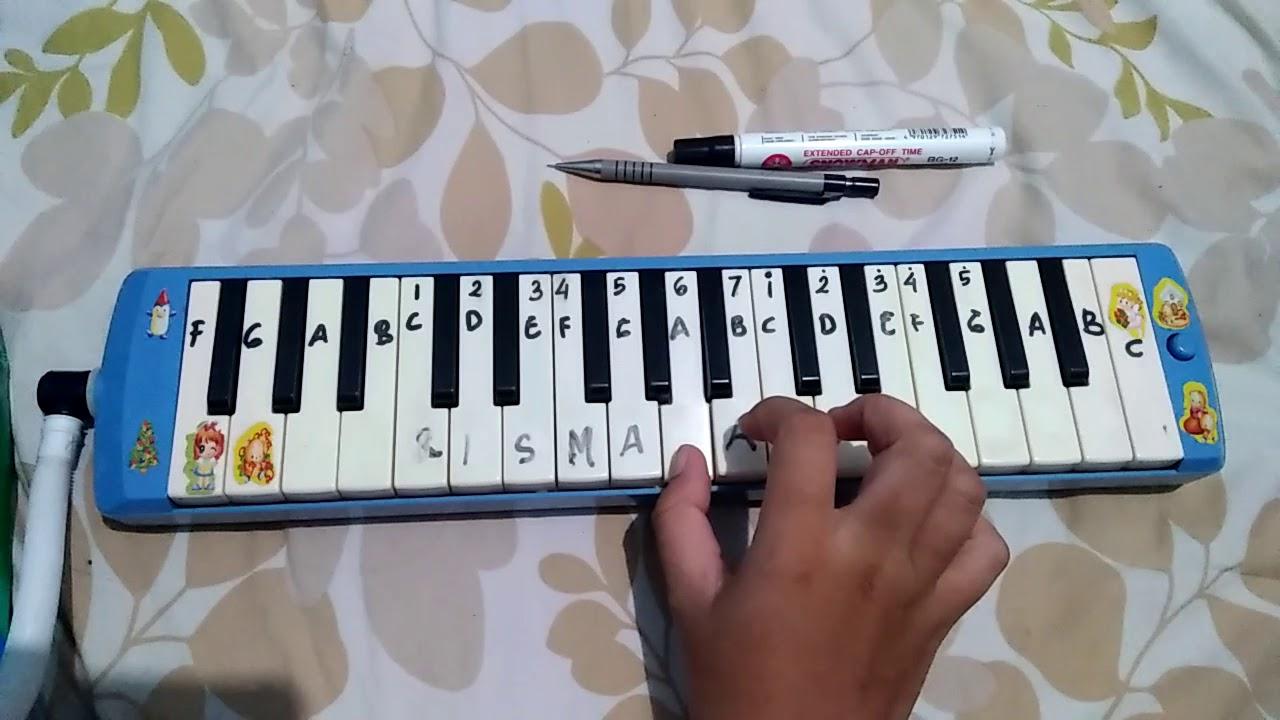 Love Scenario Pianika Cover Youtube