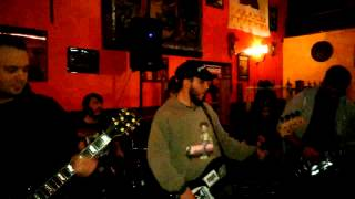 Too Xigen - From Ashes (live at Old Tower 21-12-2014)