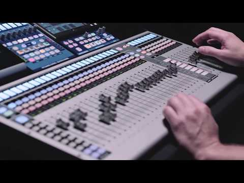 Nuovo Mixer Presonus StudioLive 32 Serie III - Video In Italiano