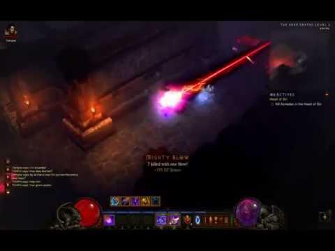 diablo iii archon how to get lightning