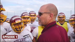 Beyond the Gridiron: Tolleson — Episode 1