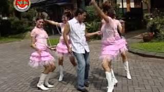 Nixon Simanjuntak - Sena (Official Musik Video)