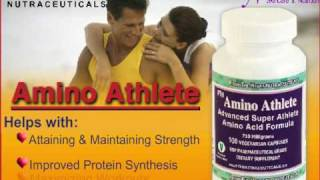 Advanced Super Athlete Amino Acid Formula : beautynhealth.com Thumbnail