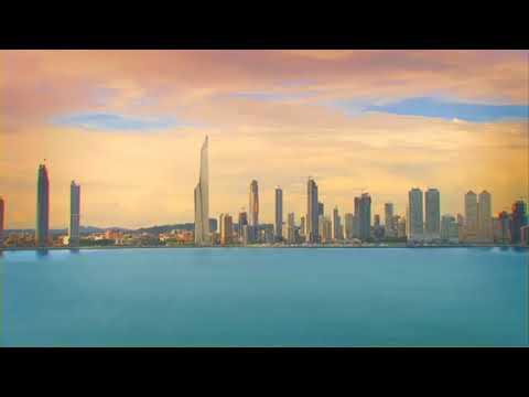 Torre Financiera Panama Video
