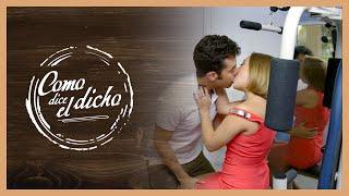Teresa vive un amor prohibido con su primo A cualquier dolencia... Como dice el dicho