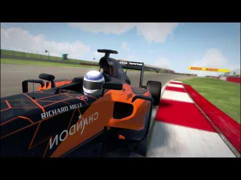 F1 2017   McLaren Honda Livery   Orange   Pure Sound   F1 2014 MOD