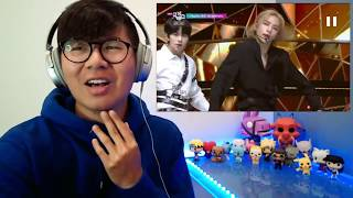00s (빵빵즈) - Red Velvet's Psycho (원곡: 레드벨벳) Music Bank Live P…