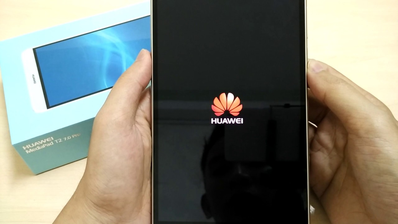 BacBa - Bypass Google Account Huawei Mediapad T2 7 0 Pro Android 5 1