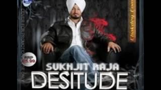 Boos   Desitude by Sukhjit Raja mp3