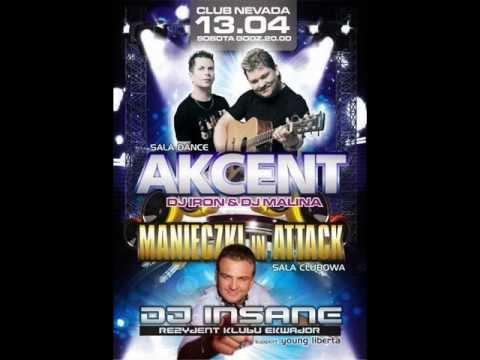Nevada Nur || DJ Insane - Manieczki in attack (13.04.2013) [Seciki.pl]