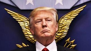Fascist Trump Doesn