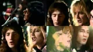 Days Of Our Lives, part 1 con sottotitoli in ITALIANO - Queen doc. by BBC, Maggio 2011