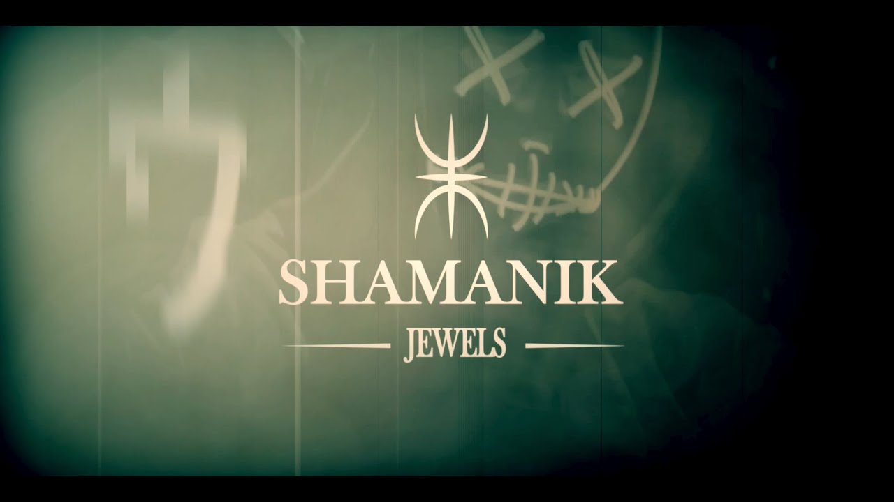 SHAMANIK JEWELS IS COMING - with Marcos Drake.
