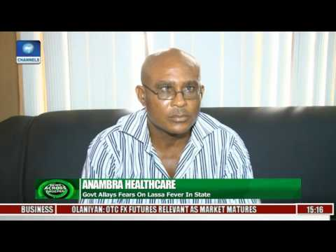 News Across Nigeria: Primary Healthcare Agency Targets Reforms In Routine Immunization