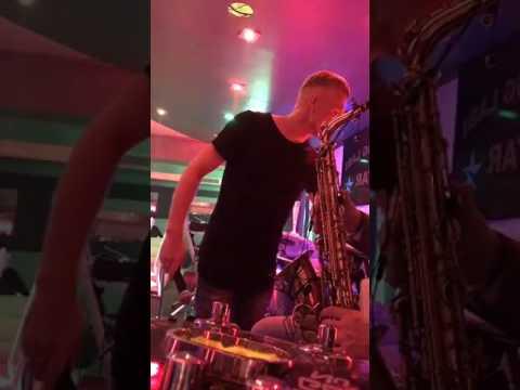 Bekim Kumanova Mevaip Sadiku Albanota live Labi Dancing 2017