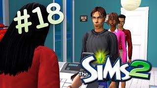 the Sims 2  Открываем магазин! - #18
