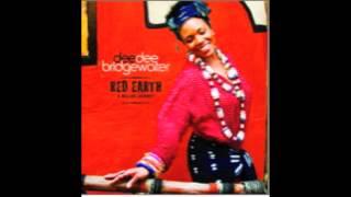 DeeDee Bridgewater  Afro Blue