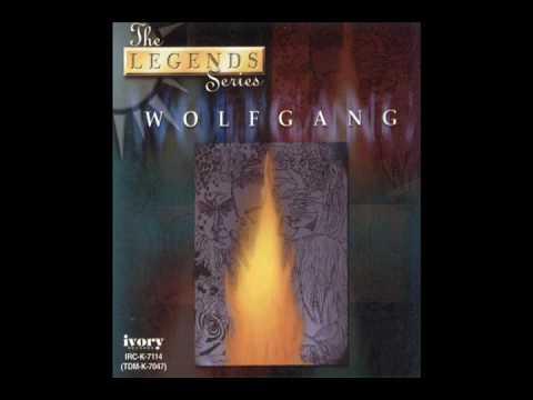 Wolfgang - Natutulog Kong Mundo [HQ]