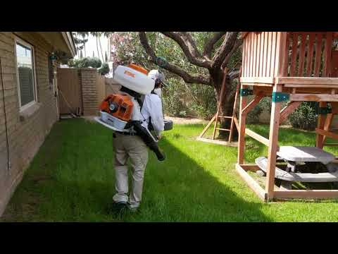 Mosquito Control Scottsdale AZ - Bug Guardian Pest Prevention