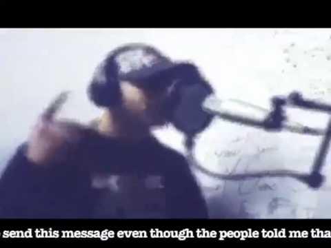 el général, the voice of Tunisia, english subtitles
