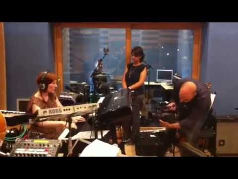 Turmoil of Winter - live behind the scenes from Radio2 Social Club in Rome