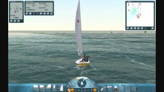 Sail Simulator 5 Demo Gameplay