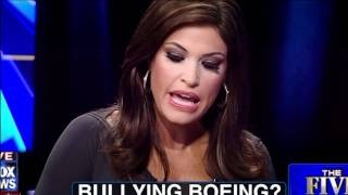 Kimberly Guilfoyle Tan Pantyhose 07 22 11 TF HD