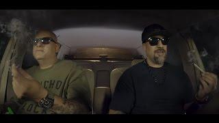 Sick Jacken (Psycho Realm) - The Smokebox | BREALTV